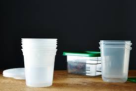 Glass Canisters For Kitchen The Best Way To Clean Tupperware Kitchen Confidence