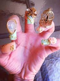 latest summer nail art designs trends collection 20172018 summer