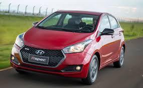 Hyundai HB20 ganha versão esportiva R Spec | Autos Segredos