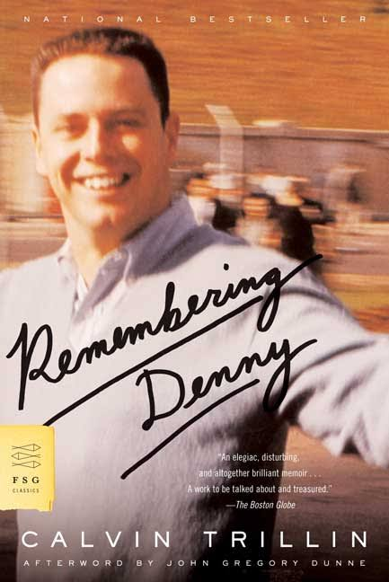 Image result for Remembering Denny By Calvin Trillin