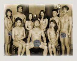 japanese-vintage-nude|