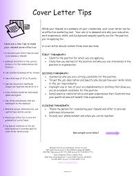 How To Write Job Resume by 9 Why Cover Letters Matter You Make Examples Of Resumes For A Job