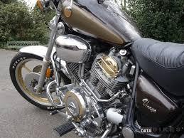 1988 yamaha xv 1000 virago moto zombdrive com