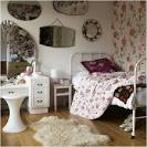 Key Interiors By Shinay Vintage Style Teen Girls Bedroom Ideas Www ...