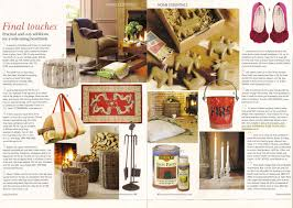 Period Homes And Interiors Magazine In The Press Lily Matthews