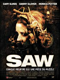 Saw  film complet