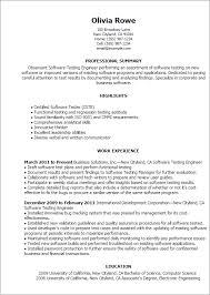 Application Resume Example by Computers U0026 Technology Resume Templates To Impress Any Employer