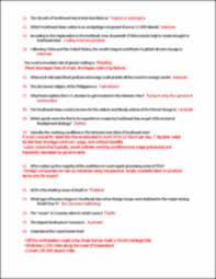 geog 1000 final exam review geog 1000 final exam review sheet
