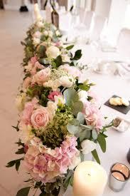 Table Flower Arrangements Best 25 Wedding Top Table Flowers Ideas On Pinterest Coastal