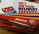 Domino's Pizza Delivery « wilbur's virtual corner