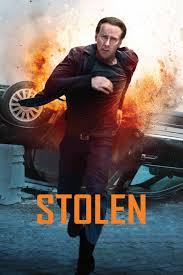 Stolen / Опасна плячка (2012)