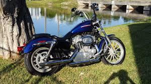 2006 harley davidson sportster 883 patagonia motorcycles