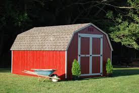 4 u0027 gambrel barn