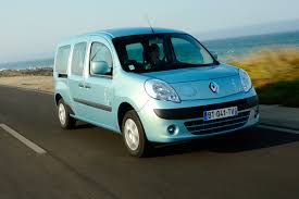 renault kangoo z e first drives auto express