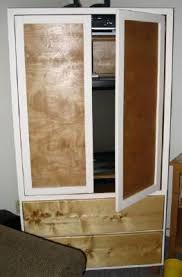 Desk Armoire Desk Armoire With Pocket Doors U2013 Door Decorate