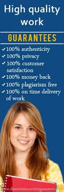 Dissertation Writing Services UK Online   Get Quality Work