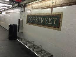 103rd Street