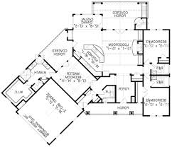 49 tropical home plans with open floor plans floor plans tropical