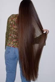 وصفة رائعة لإطالة الشعر وتقويته