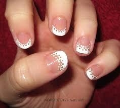 best 20 white lace nails ideas on pinterest lace nail design