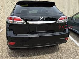 used 2009 lexus rx 350 reviews lexus rx 350 questions rx350 model badge is missing on my 2015