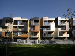 Apartment Building Design And Apartment Building Plans In Ball - Apartment building design