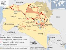 Iraq Syria Map by The Betrayal Of Sykes Picot Mapping The Expansion Of Violence In
