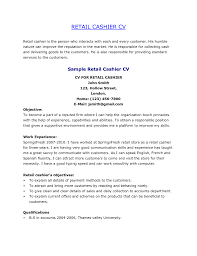 Retail Assistant Manager Resume Examples  cover letter resume