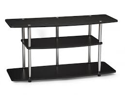Tv Unit Furniture With Price Amazon Com Convenience Concepts Designs2go 3 Tier Wide Tv Stand