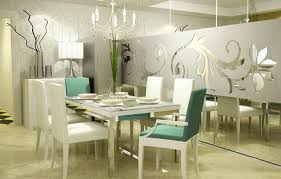Dining Room Wall Decor Modern Dining Room Decor Decoration Ideas With Inspiration