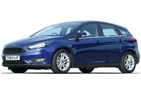 ford focus hatchback owner reviews mpg problems reliability