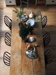Dinner Table Best 25 Wooden Dining Tables Ideas On Pinterest Dining Table