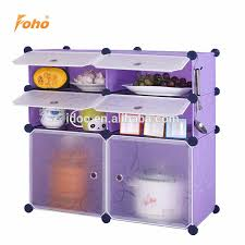 Ready Made Kitchen Cabinets by Portable Plastic Widen Ready Made Kitchen Cabinets For Storage Use