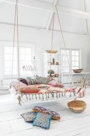Macrame Hammock Chair Ikea Svava Swing Chair For Bedroom Diy Hanging Bubble Indoor