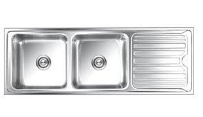 Stainless Steel Kitchen Sinks Nirali Make Etc Nirali Kitchen - Kitchen sink images
