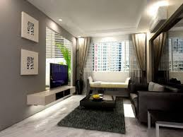 Modern Living Room For Apartment Living Room Modern Small Minimalist Apartment Living Room Design