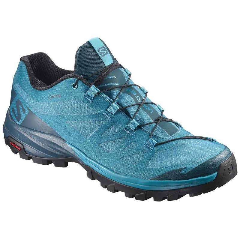 Salomon Outpath GTX Hiking Shoe Women