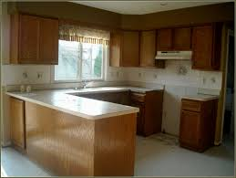 refurbished kitchen cabinets trend kitchen cabinet ideas for diy