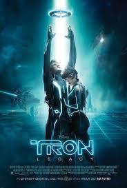 Tron Legacy (2010) [Latino]