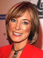 British Newsreader Sian Williams Expecting Fourth Child - sian_williams