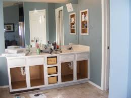 Painting Bathroom by Red U0027s Rave How To Strip And Paint Your Bathroom Vanity