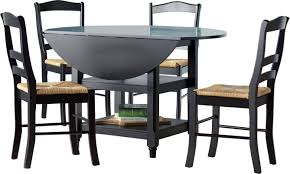Five Piece Dining Room Sets August Grove Paloma 5 Piece Dining Set U0026 Reviews Wayfair