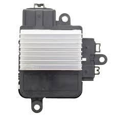 lexus v8 radiator for sale amazon com engine radiator cooling fan motor relays automotive