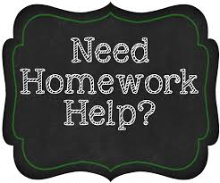 How to Better Understand and Help Your Child with Homework FOX HILL PTO homework help