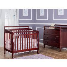 Legacy Convertible Crib by Cherry Nursery Furniture Sears