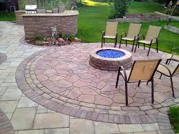 top four things to consider when planning your patio project