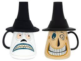 halloweentown u0027s mayor mug disneyland u0027s nightmare before