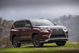 lexus suv with third row 2018 lexus gx review ratings specs prices and photos the car