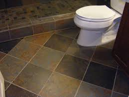 installing professional bathroom floor tile bathroom renovations