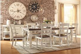 Extraordinary Ashley Furniture Dining Table With Bench  On - Ashley furniture dining table with bench